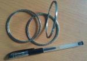 Rodamiento de sección extrafina de 2.5 mm -
