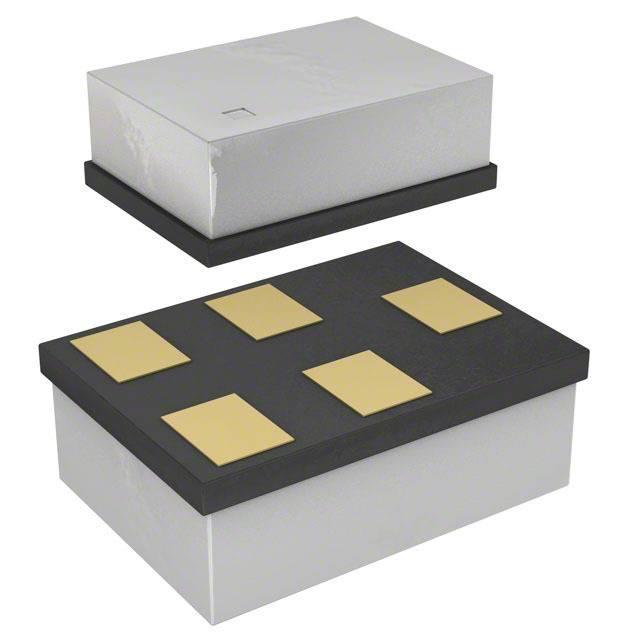 FILTER SAW 881.5MHZ GSM850/CDMA - Taiyo Yuden F5KA881M5D4DB-Z