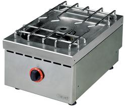 Cooking line 600 Compact - COOKING TOP GAS 1BURNER