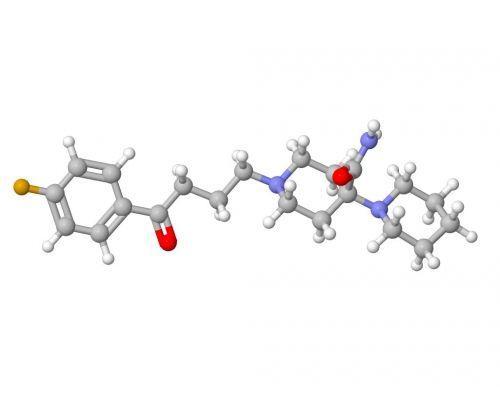 Pipamperone drug -