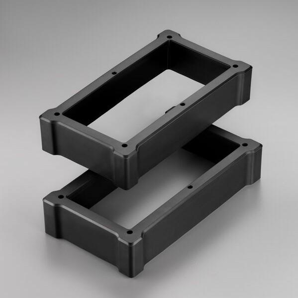 Parti Stampate In Gomma - Elastico e resistente - componenti multifunzionali in gomma!