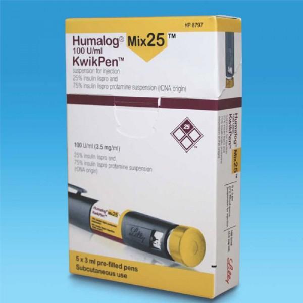 Humalog (insulin lispro injection)