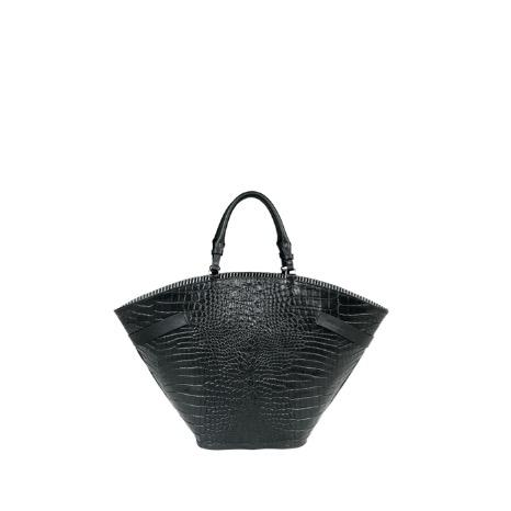 Shopper Bag XL - Torba skórzana