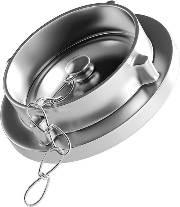 Zulieferteile für Saugförderanlagen - null