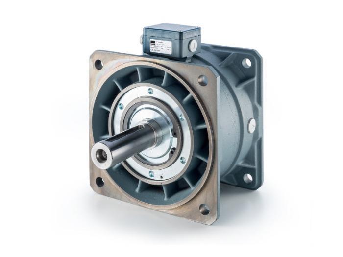 Spring-applied brake - Module Line - Spring-applied single-disc brake - modular design