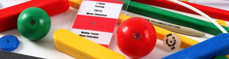 Pharmaceutical & Food Inspection Test Samples