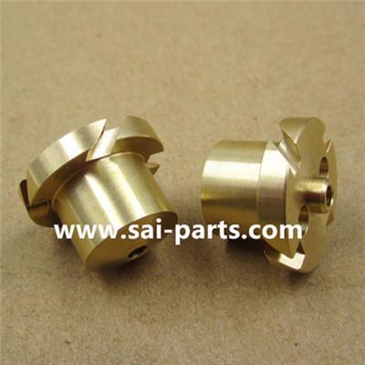 Precision Machine Parts CNC Machining -
