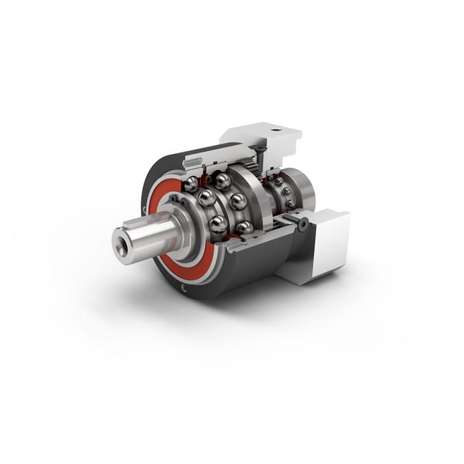 PLPE - Planetary Gearbox with Output Shaft- IP54