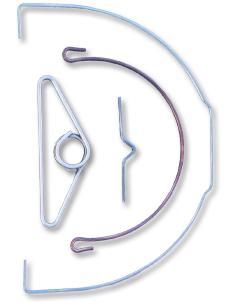Bügel und diverse Bauteile - Herstellung von diversen Bauteilen für die metallverarbeitende Industrie