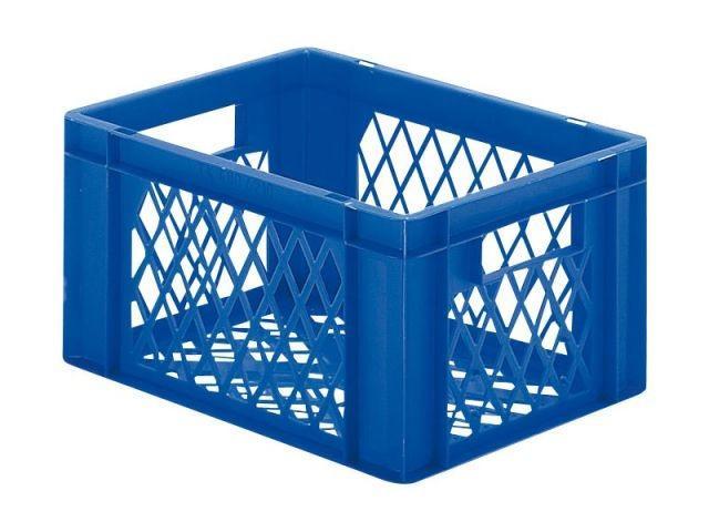 Stacking box: Band 210 3 - Stacking box: Band 210 3, 400 x 300 x 210 mm