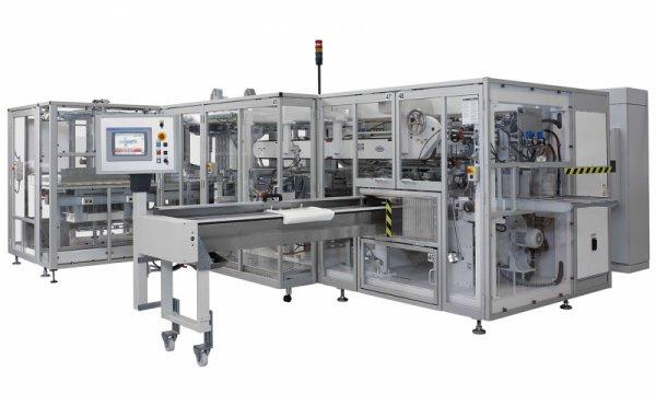 Packaging Machine OPTIMA HS/OS3