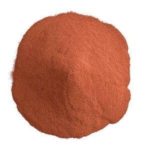 Polvo de cobre - Tr-Cu