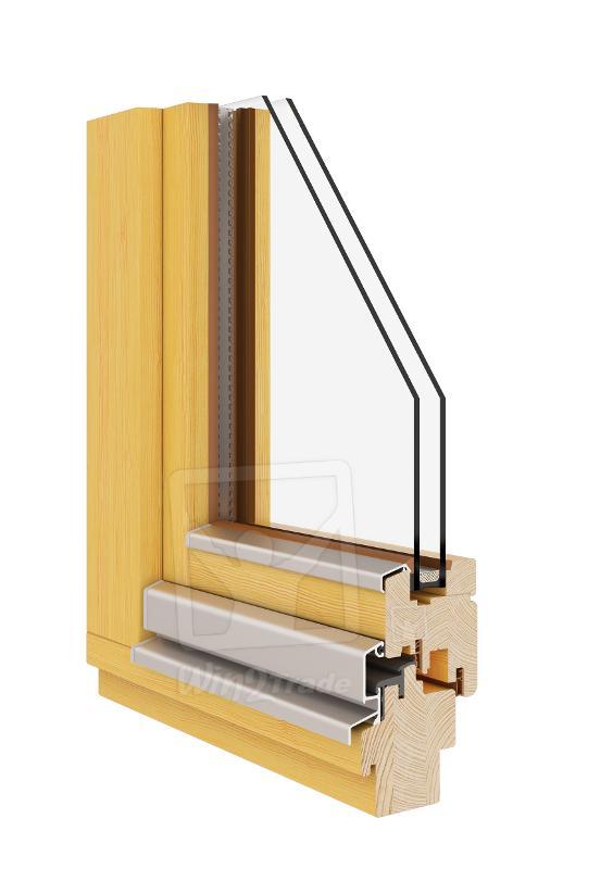 Eco Hard-line (Fenetres Bois 68|78|92) -