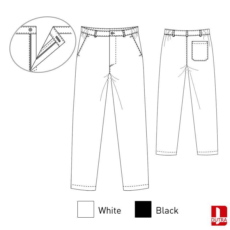 Pantalon unisexe - médical - Pantalon de travail unisexe - MARCELOCOOL