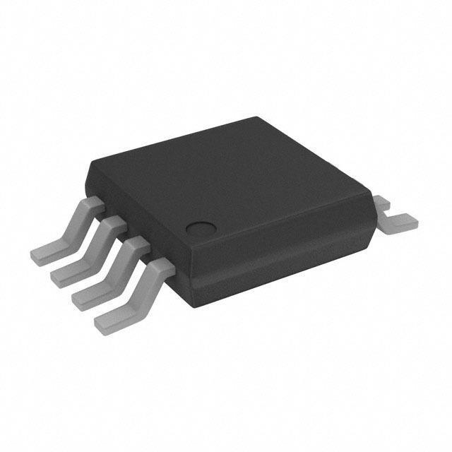 IC CONVERTER VOLT TO FREQ 8-MSOP - Analog Devices Inc. AD7740YRMZ