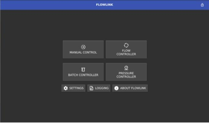 Flow-Connect - Easy Flow Control