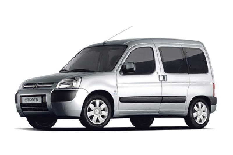 Assise mousse pour Citroën Berlingo - assiseberlingo