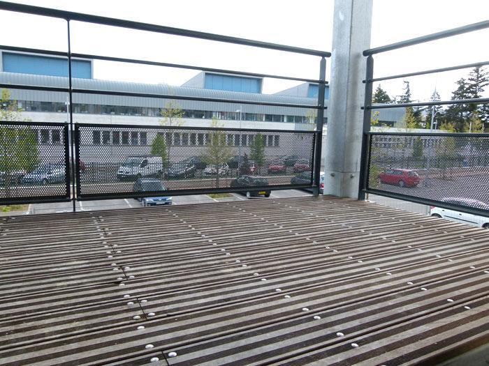 Terrasses BMT- lames en chêne - SCIAGES CHÊNE - Terrasse et Bardage