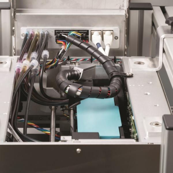 Stampante Digitale A Colori Per Imballi Secondari Trojan3 - null