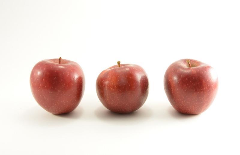 Apples - Breaburn