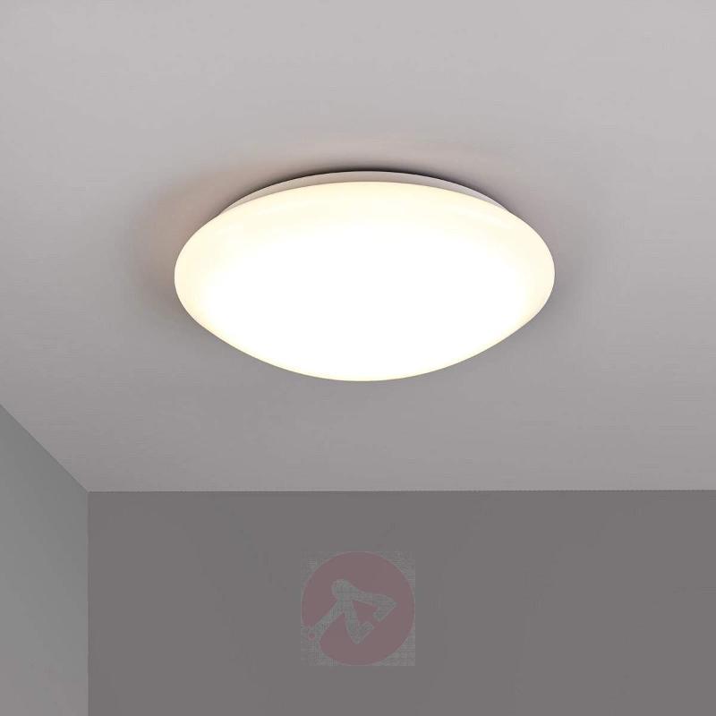 Selveta LED ceiling light for bathrooms, 35 cm - Ceiling Lights