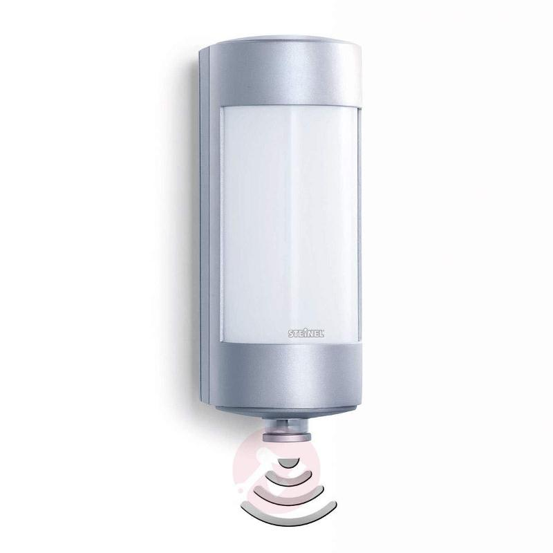 Steinel L 271 S outdoor wall light with sensor - Wall Lights with Motion Sensor