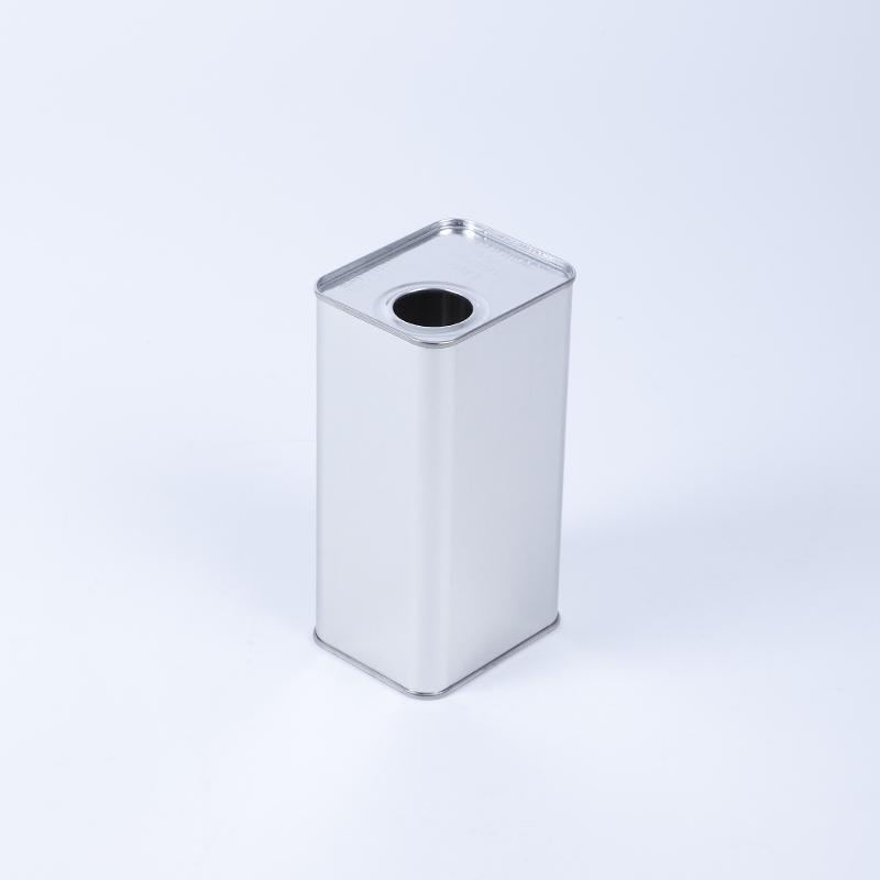 Kanister 1 Liter, UN, Höhe 173mm - Artikelnummer 430000355900
