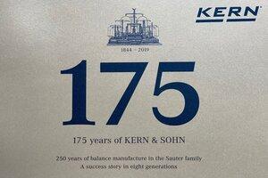 """Официальный представитель """"Kern&Sohn GmbH"""" на территории РФ  - Высококачественное и высокоточное оборудование в сфере измеритетельной техники"""