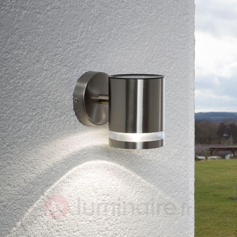 Applique solaire LED Salma - Appliques solaires