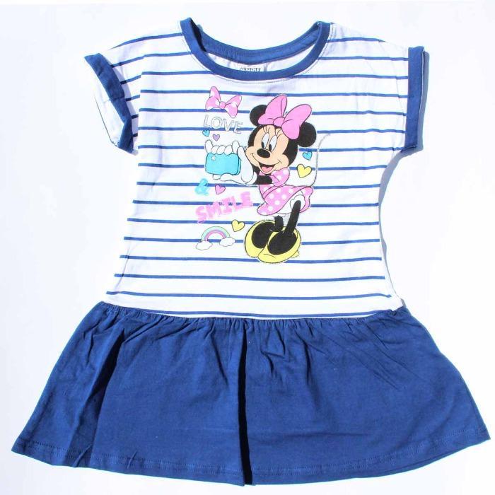 Importador Europa Vestido Disney Minnie - Vestido