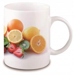 Mugs publicitaires -