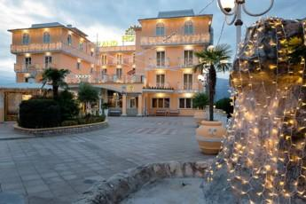 Grand Hotel Osman - Hotel 5 stelle