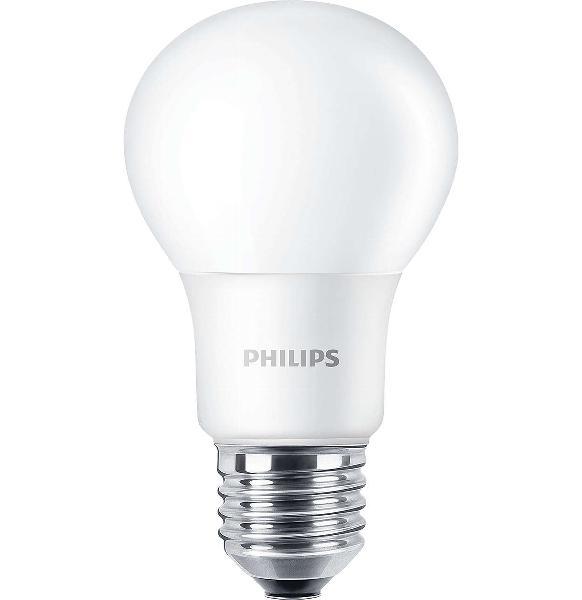 CorePro LEDbulb ND 8-60W A60 E27 - Klassische LED Lampen