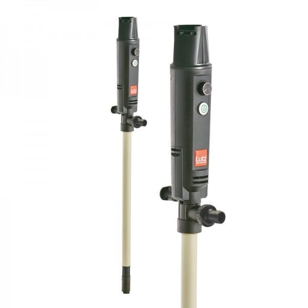 Drum pump B1 Battery - Drum Pumps