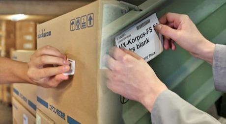 synko Labeling: Etikettieraufgaben lösen - Etikettieraufgaben schnell und zuverlässig in Microsoft Dynamics 365