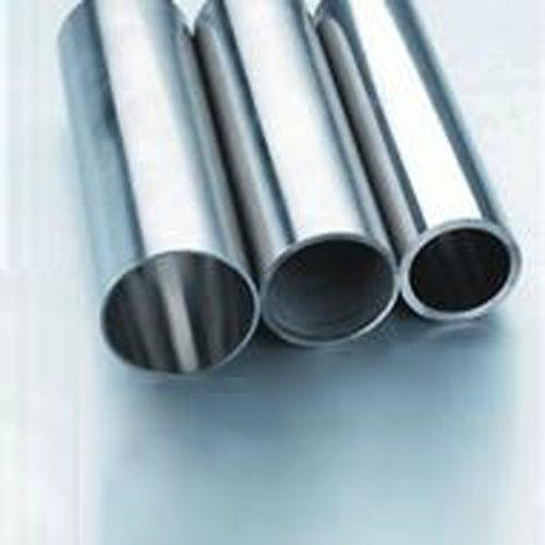 STAINLESS STEEL WELDED PIPES AND TUBES  - STAINLESS STEEL WELDED PIPES AND TUBES