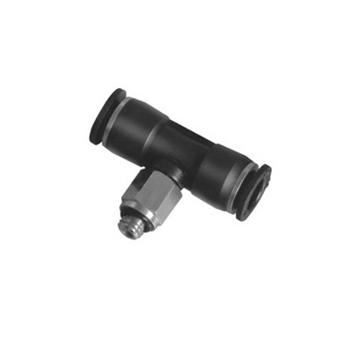 Compact Push in Fittings, Miniature Pneumatic Fittings - Compact Push in Fittings, Miniature Pneumatic Fittings, Mini Tube Fittings