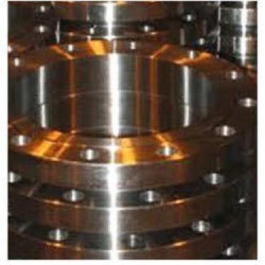 FLANGES - Steel flanges
