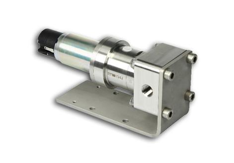 Modular pump series mzr-7242 - null