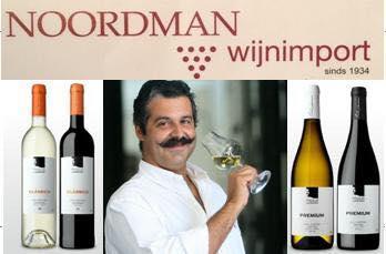 Paulo Laureano - De mooiste wijnen uit Portugal
