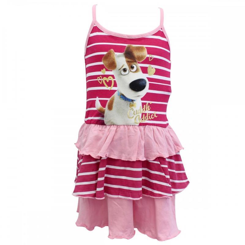 12x Robes Comme des Bêtes du 2 au 8 ans - Robe Jupe et short