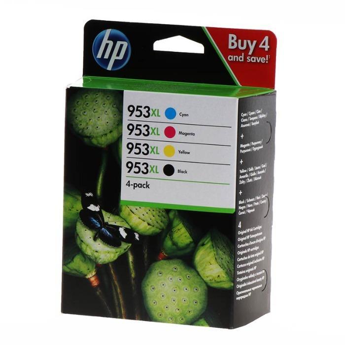 Suministros y repuestos originales de HP - HP Tinta 3HZ52AE