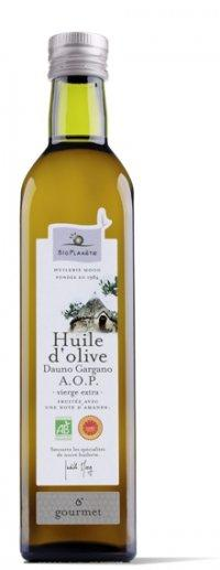 huile olive italie aop