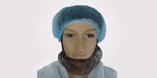 Cubierta de barba de PP desechable -