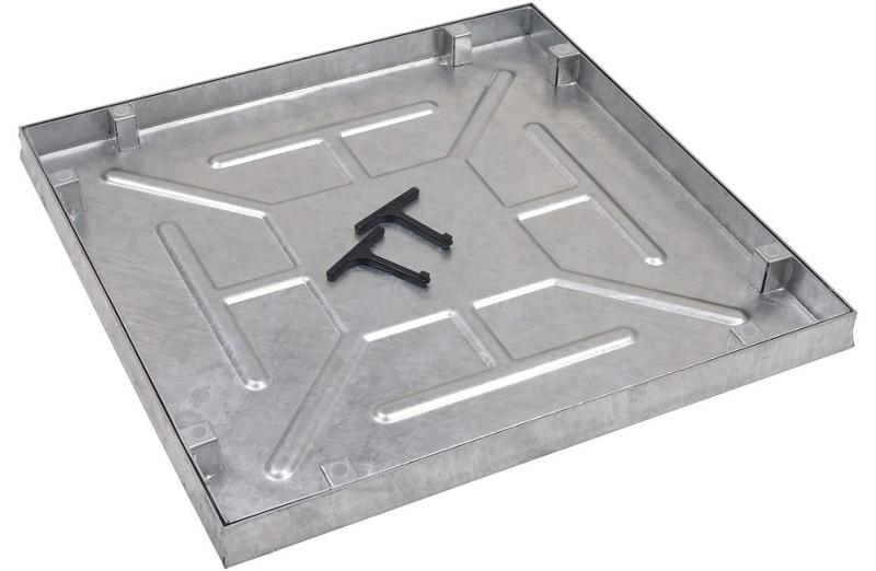 Manhole Cover - AQK 6060