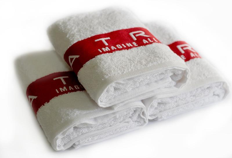 Asciugamano per parrucchiere -