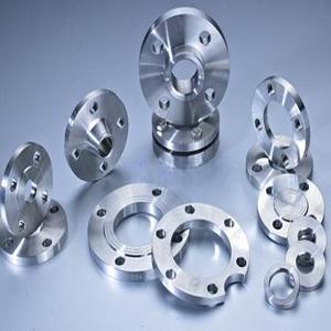 SA 182 Stainless Steel Flange