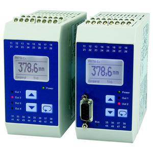 Standard signal transducer PMT50-1 - null