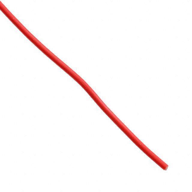 WIRE WW 26AWG PVDF RED 100' - Jonard Tools R26R-0100