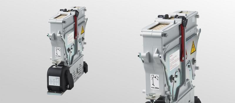 Leistungsschütze CT für AC und DC - 1- und 2-polige Leistungsschütze für DC (bidirektional) und AC